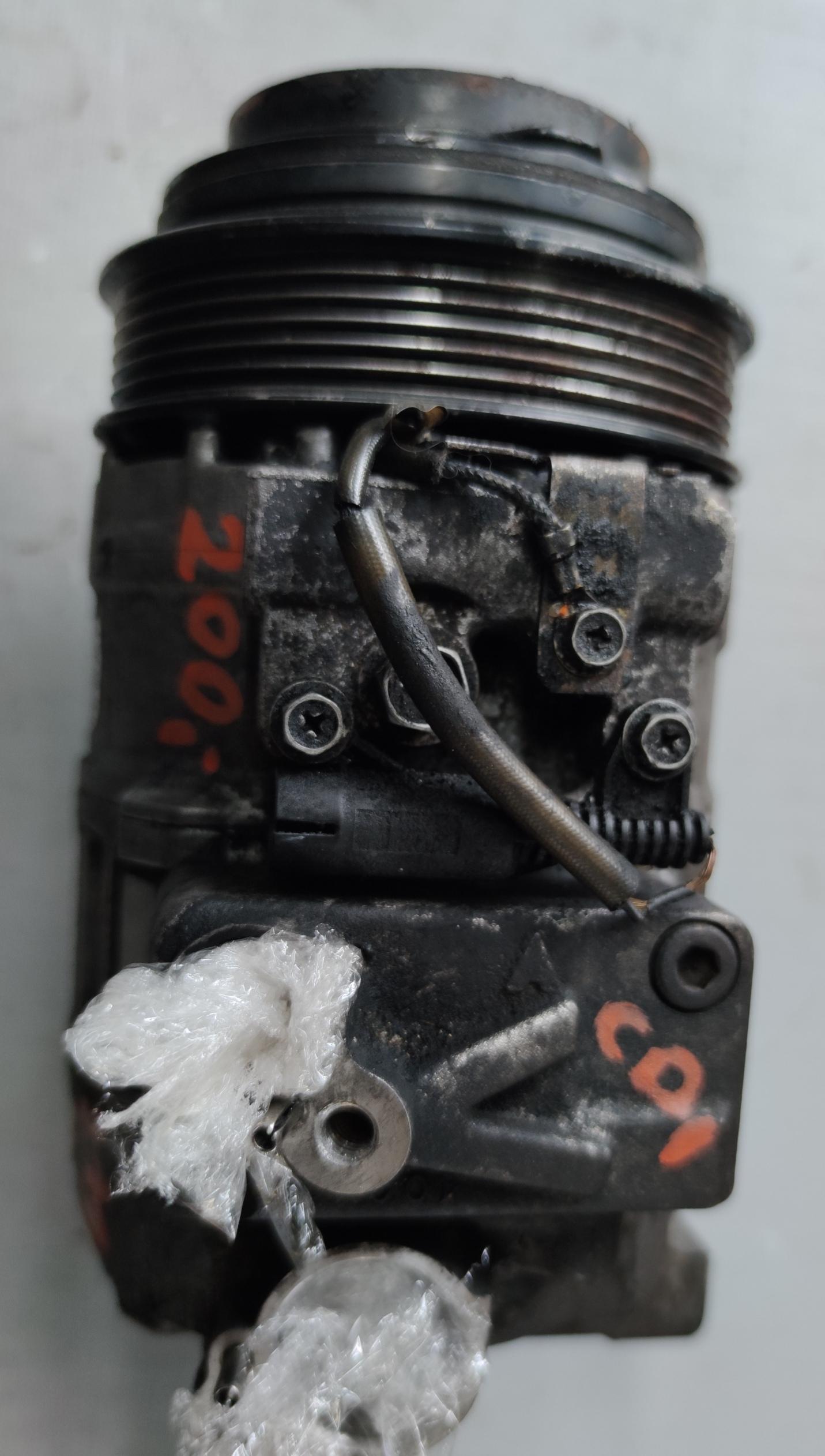 Sprężarka Klimatyzacji Mercedes 447220-8083