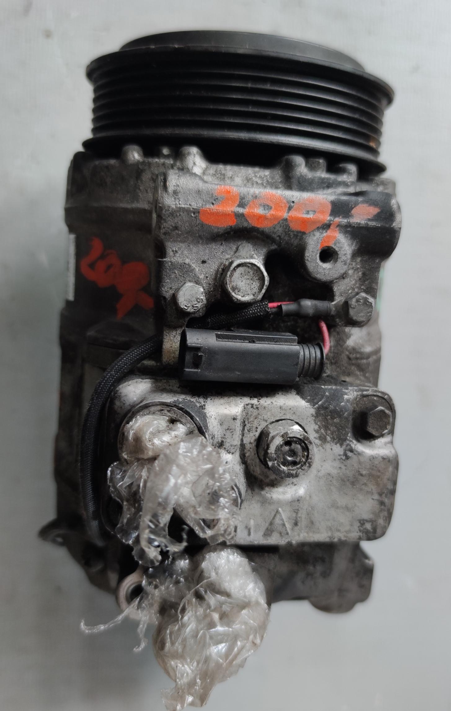 Sprężarka Klimatyzacji Mercedes 447220-9151
