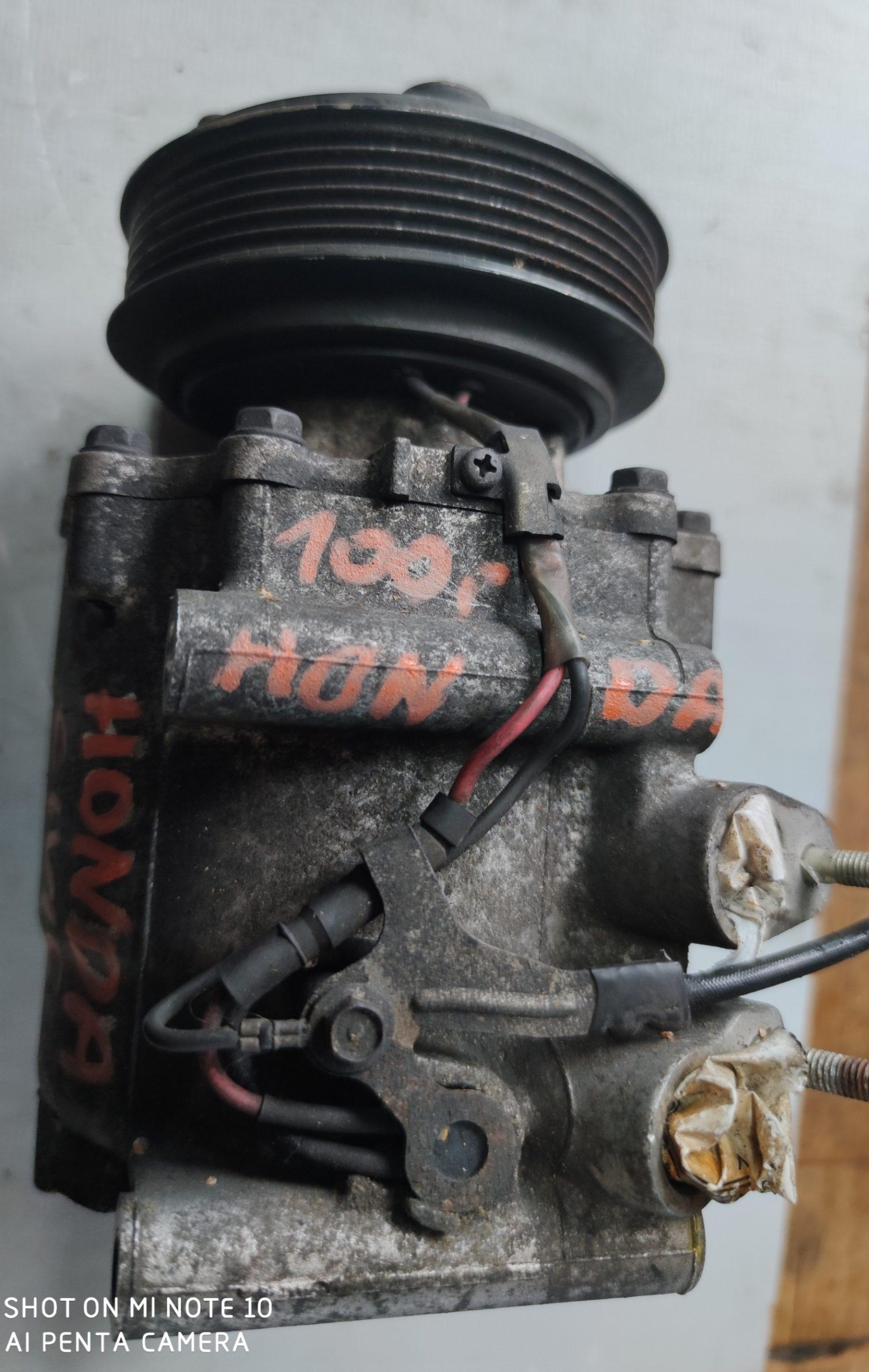 Sprężarka Klimatyzacji Honda TRSA09
