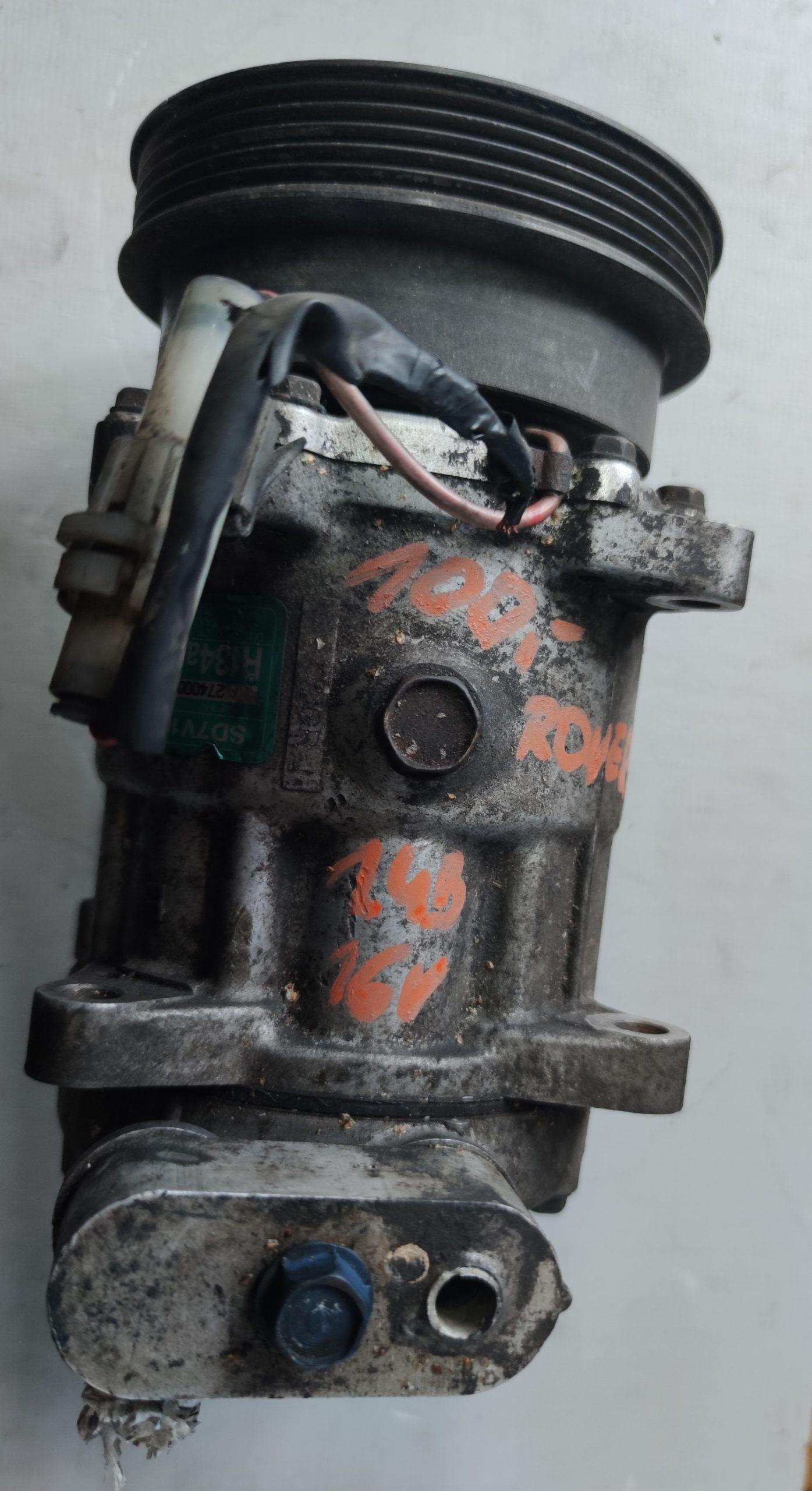 Sprężarka Klimatyzacji 1.4 B JPB100760