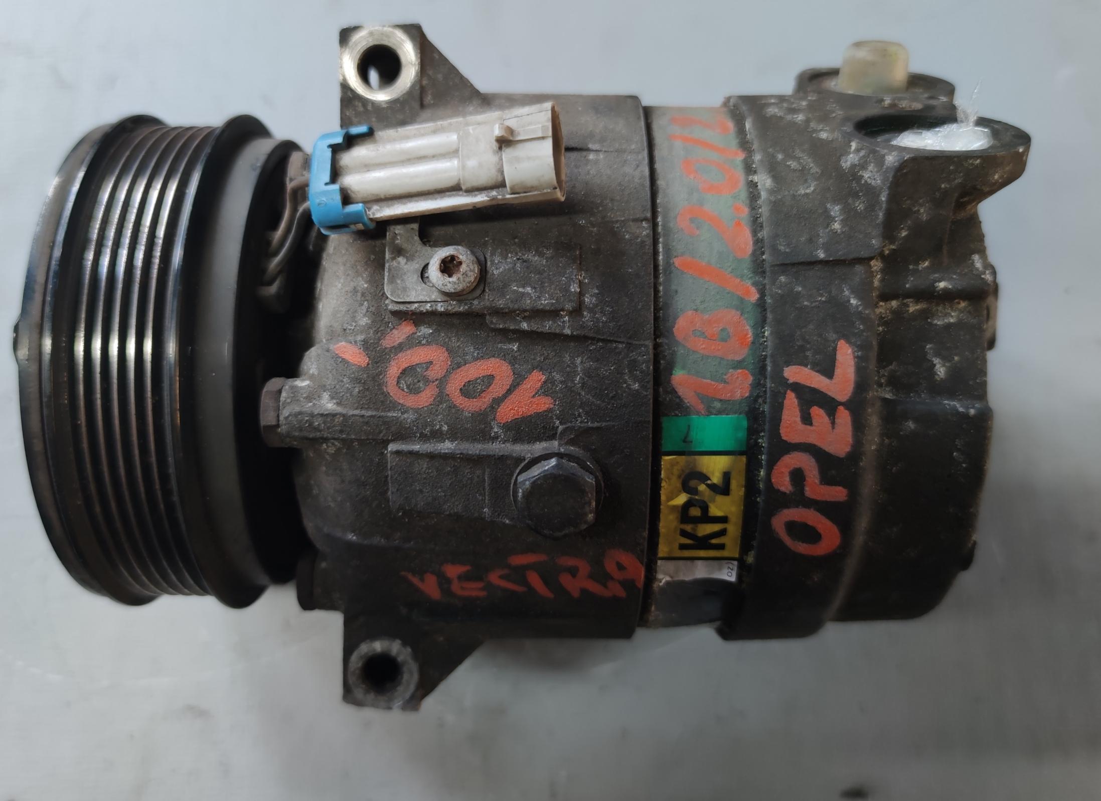 Sprężarka Klimatyzacji Opel 1.6 / 2.0 904438400R