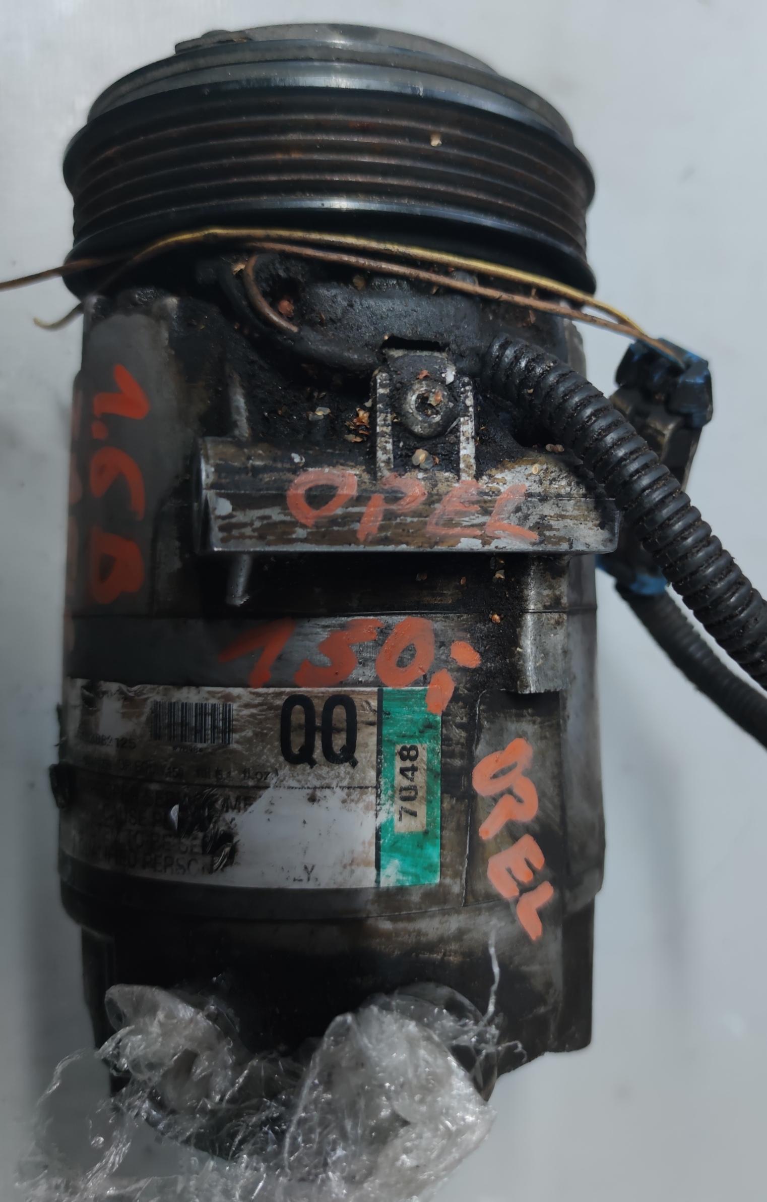 Sprężarka Klimatyzacji Opel 1.6 B 6560524