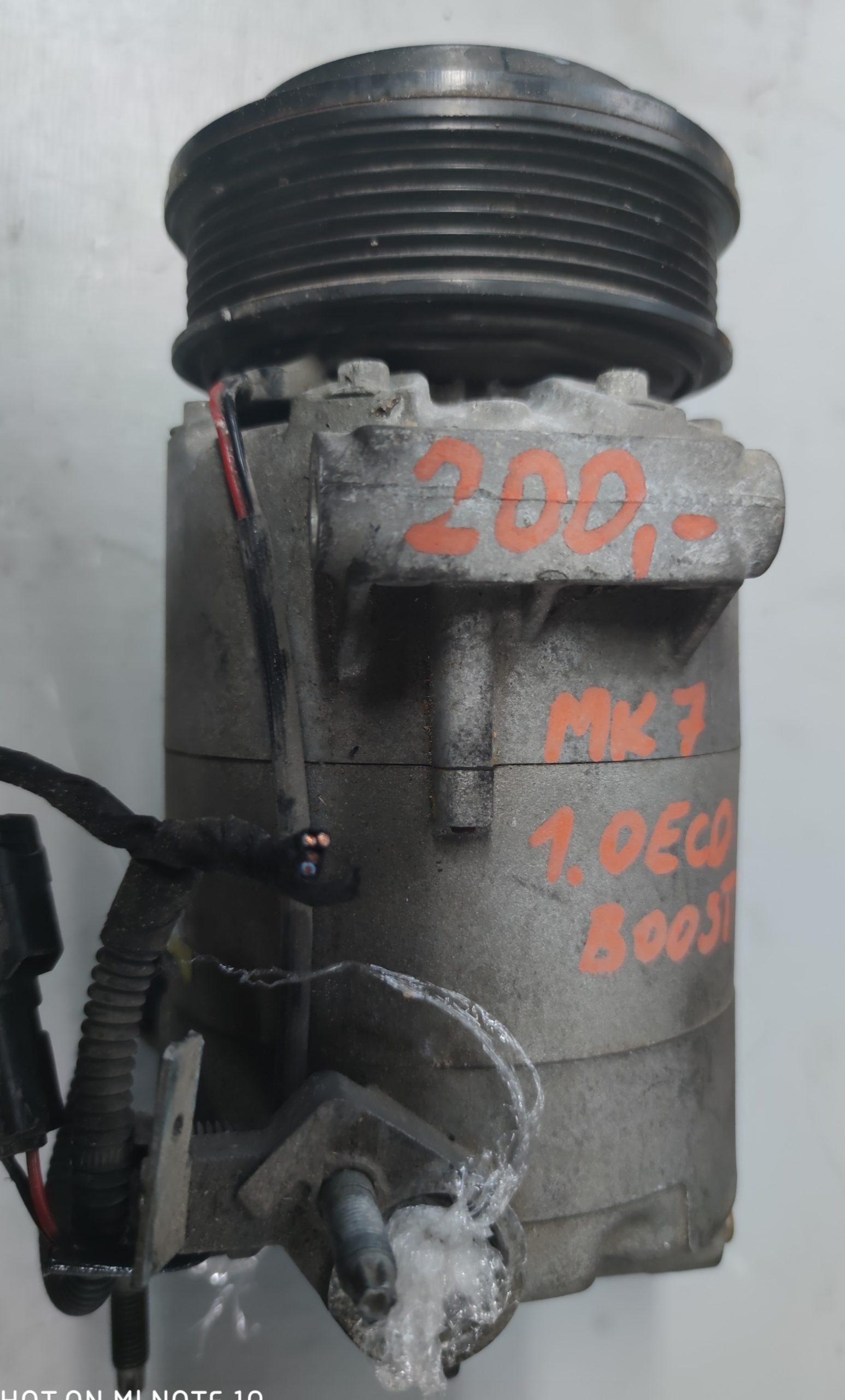 Sprężarka Klimatyzacji Ford 1.0 ECOBOOST C1B1-19D629-AG