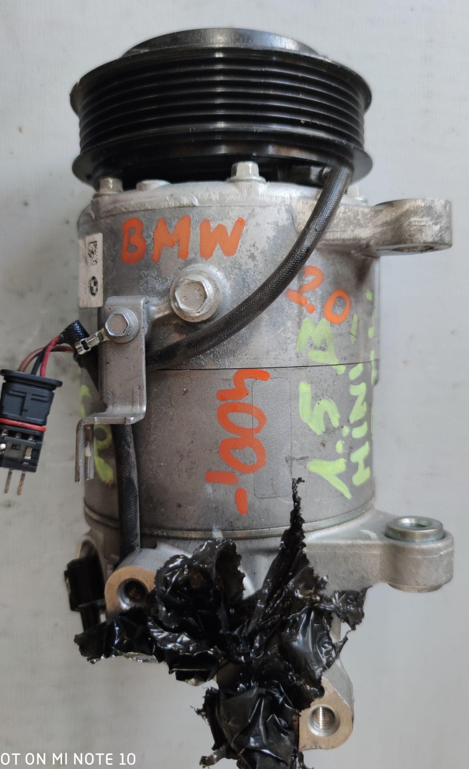 Sprężarka Klimatyzacji BMW 2.0B 6811432