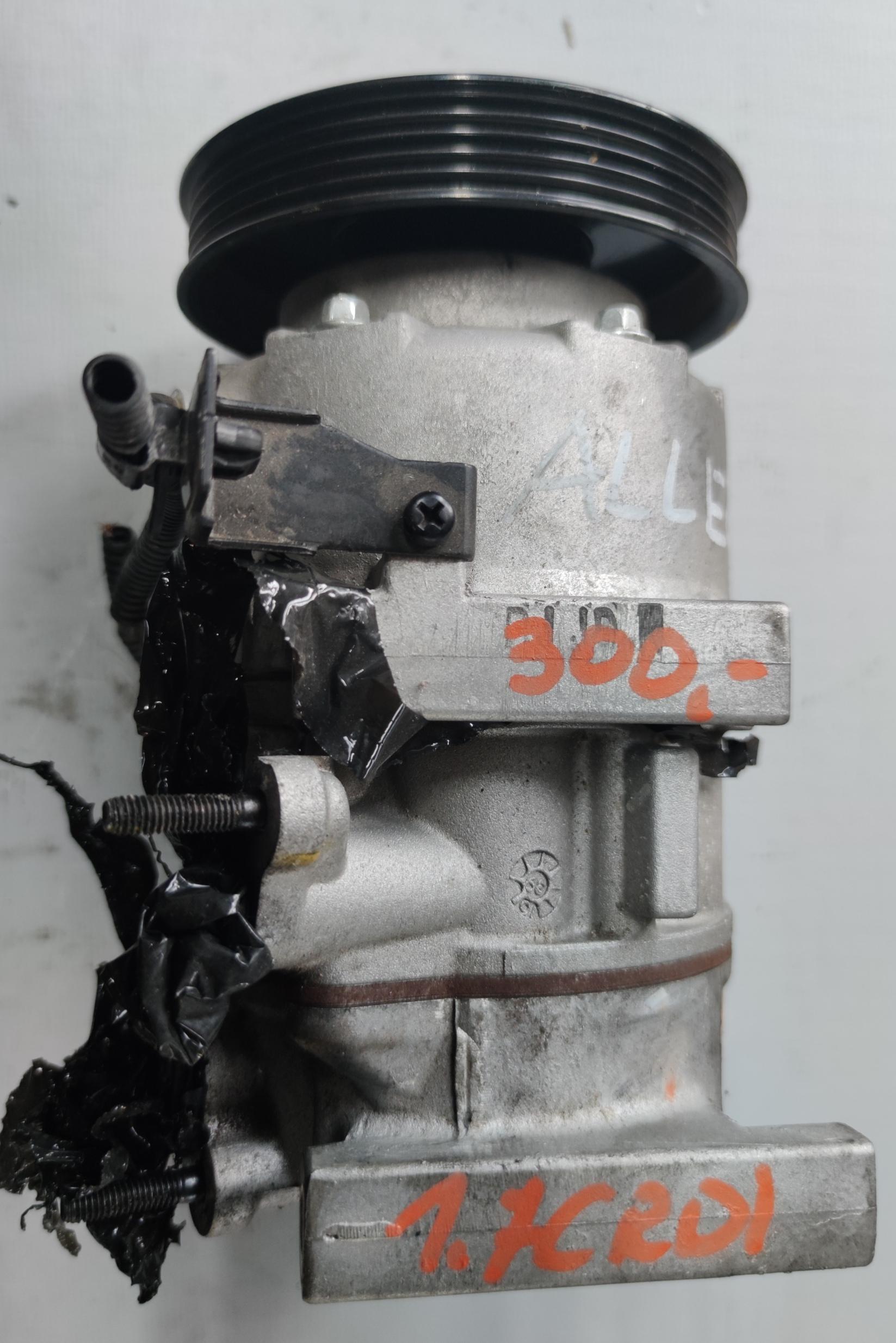 Sprężarka klimatyzacji Hyundai 1.7 CRDI F500NFFCA03