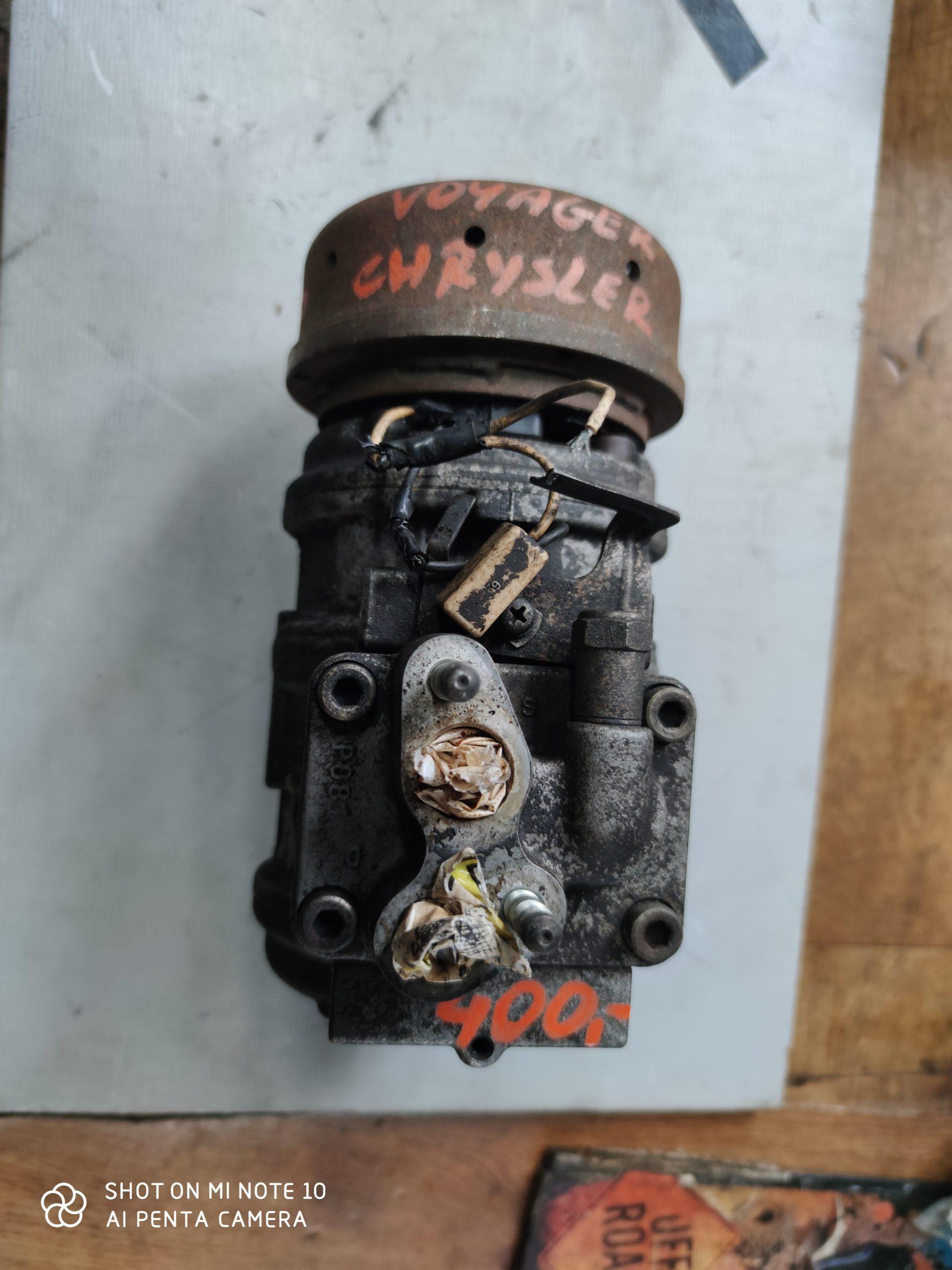 Sprężarka Klimatyzacji CHRYSLER VOYAGER 447200-5130