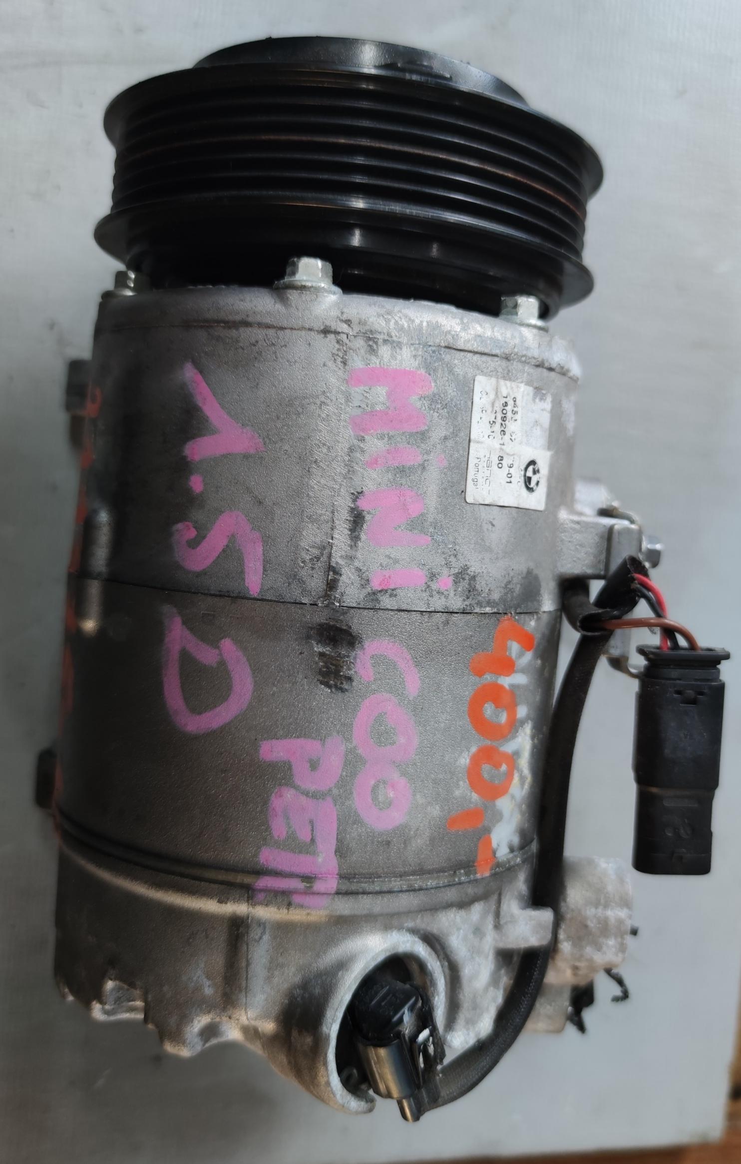 Sprężarka klimatyzacji BMW 1.5 d 211375-10