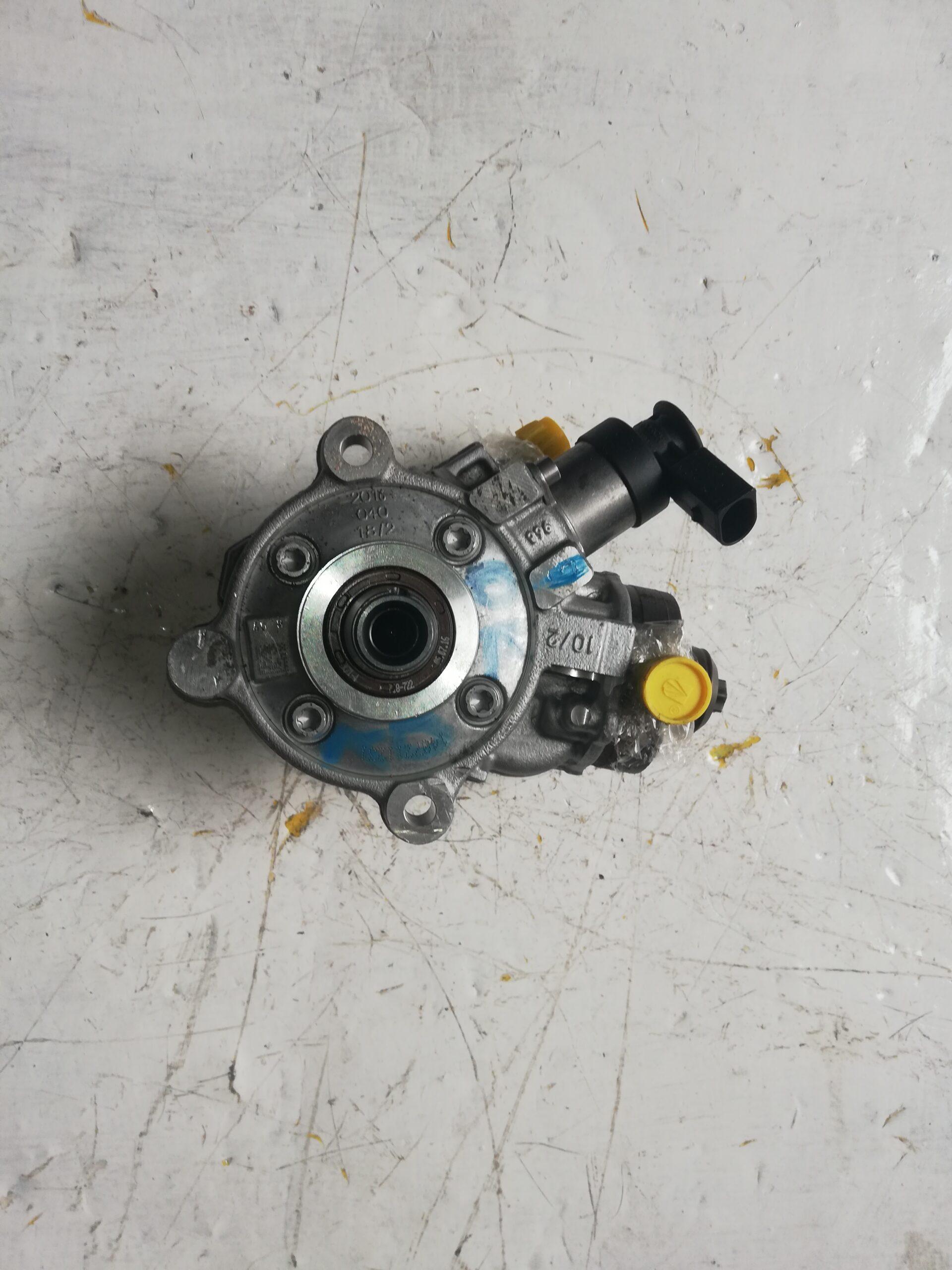 Sprawdzona Pompa Wtryskowa BMW Mini Toyota 2.0 D  0445010756