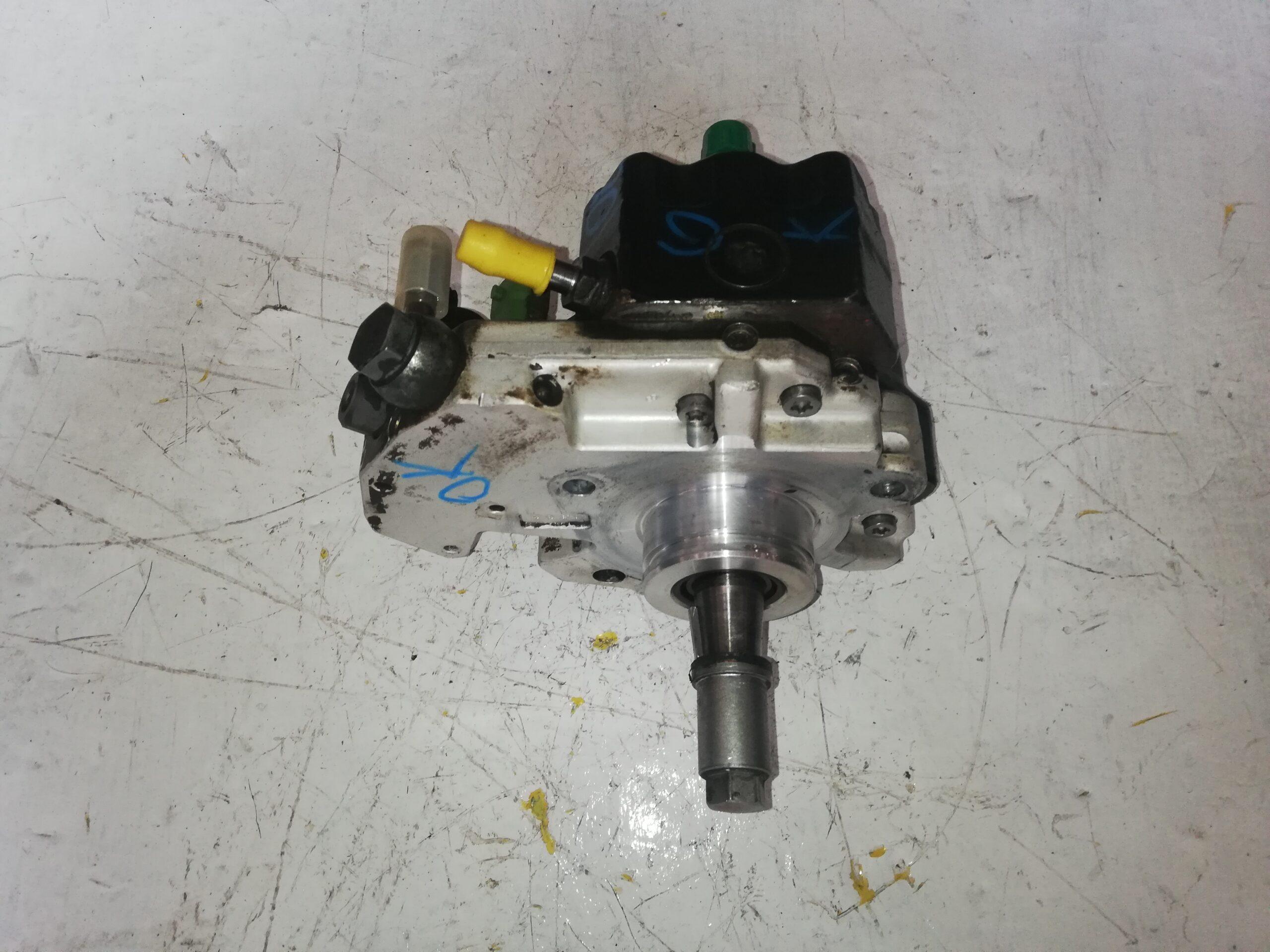 Sprawdzona Pompa Wtryskowa Ford Ranger 2.5 TDCI 0445010213