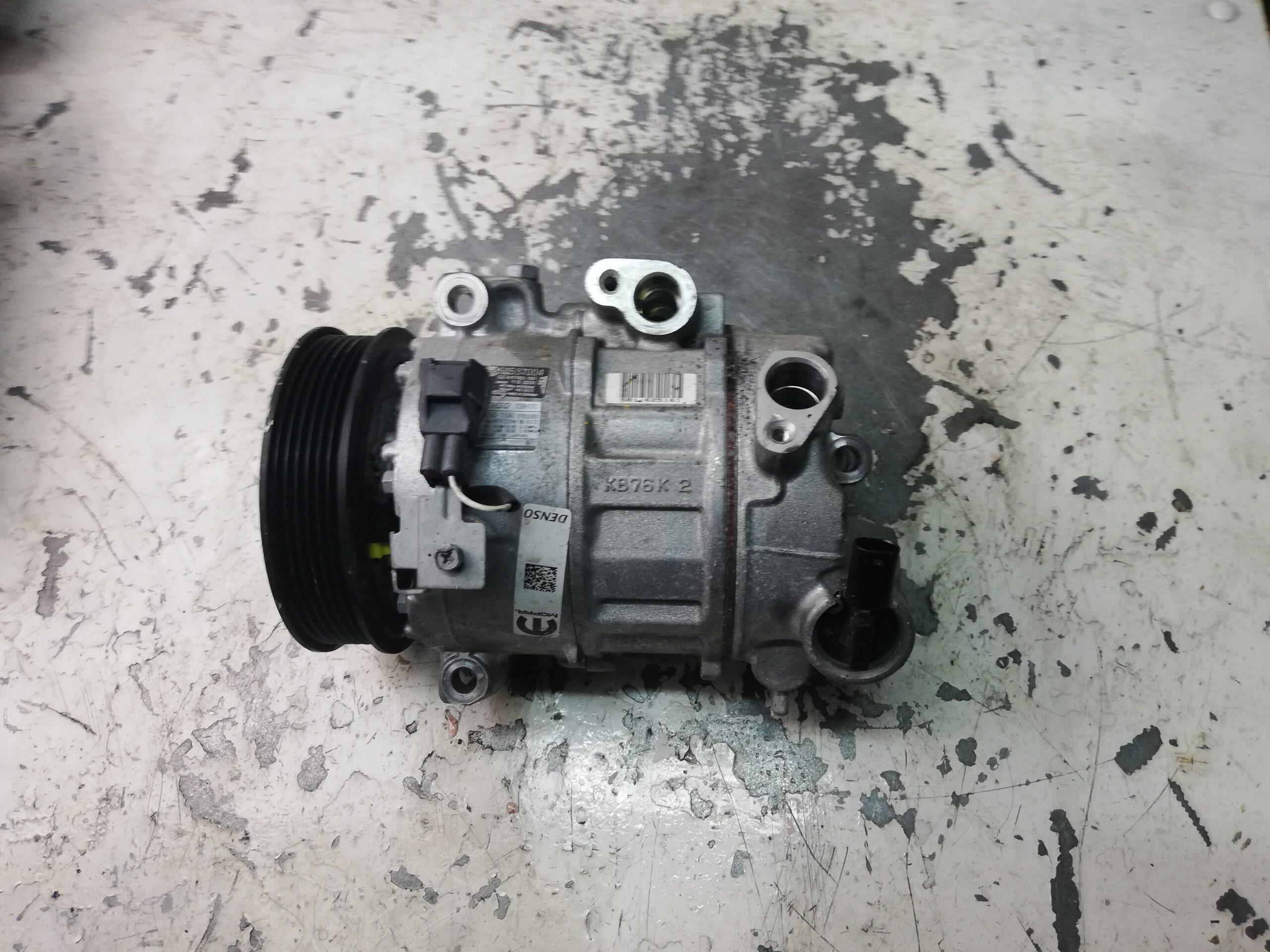 Sprężarka klimatyzacji Alfa 2.2 D 50537004