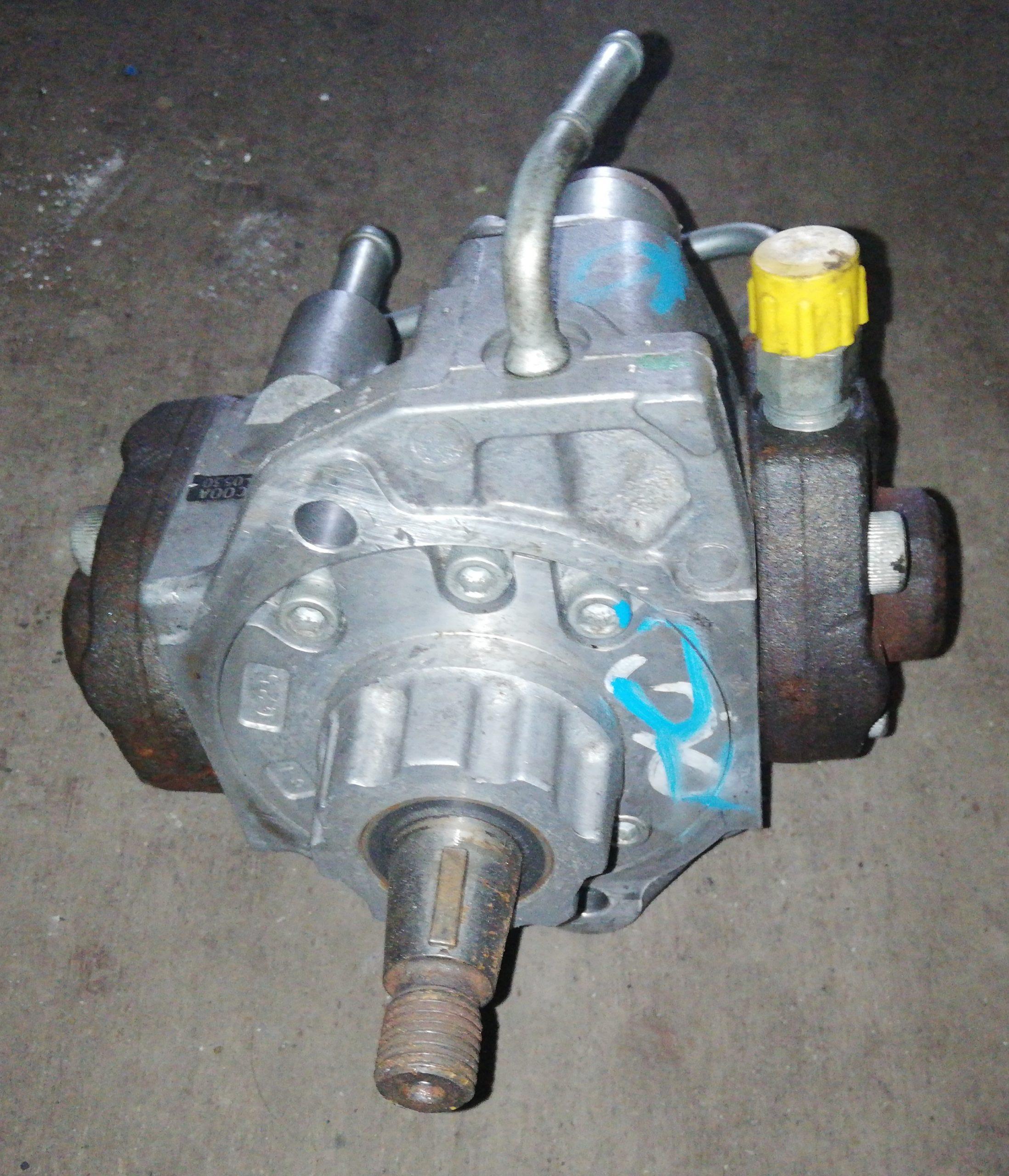 Sprawdzona Pompa wtryskowa Nissan Navara 2.5 DCI 16700 EC00A