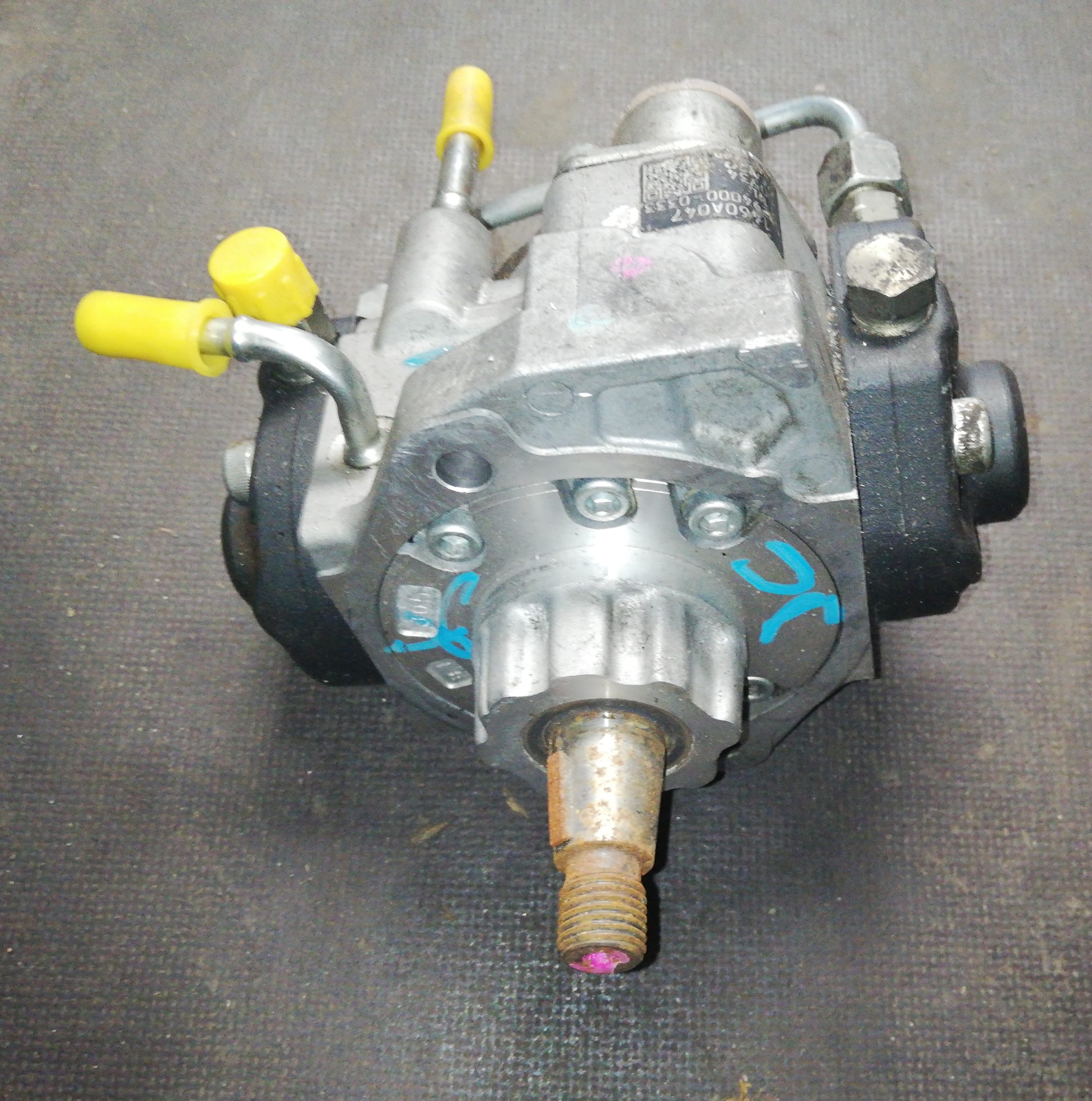 Sprawdzona Pompa Mitsubishi L200 2.5 DID 1460A047 SM294000-0333