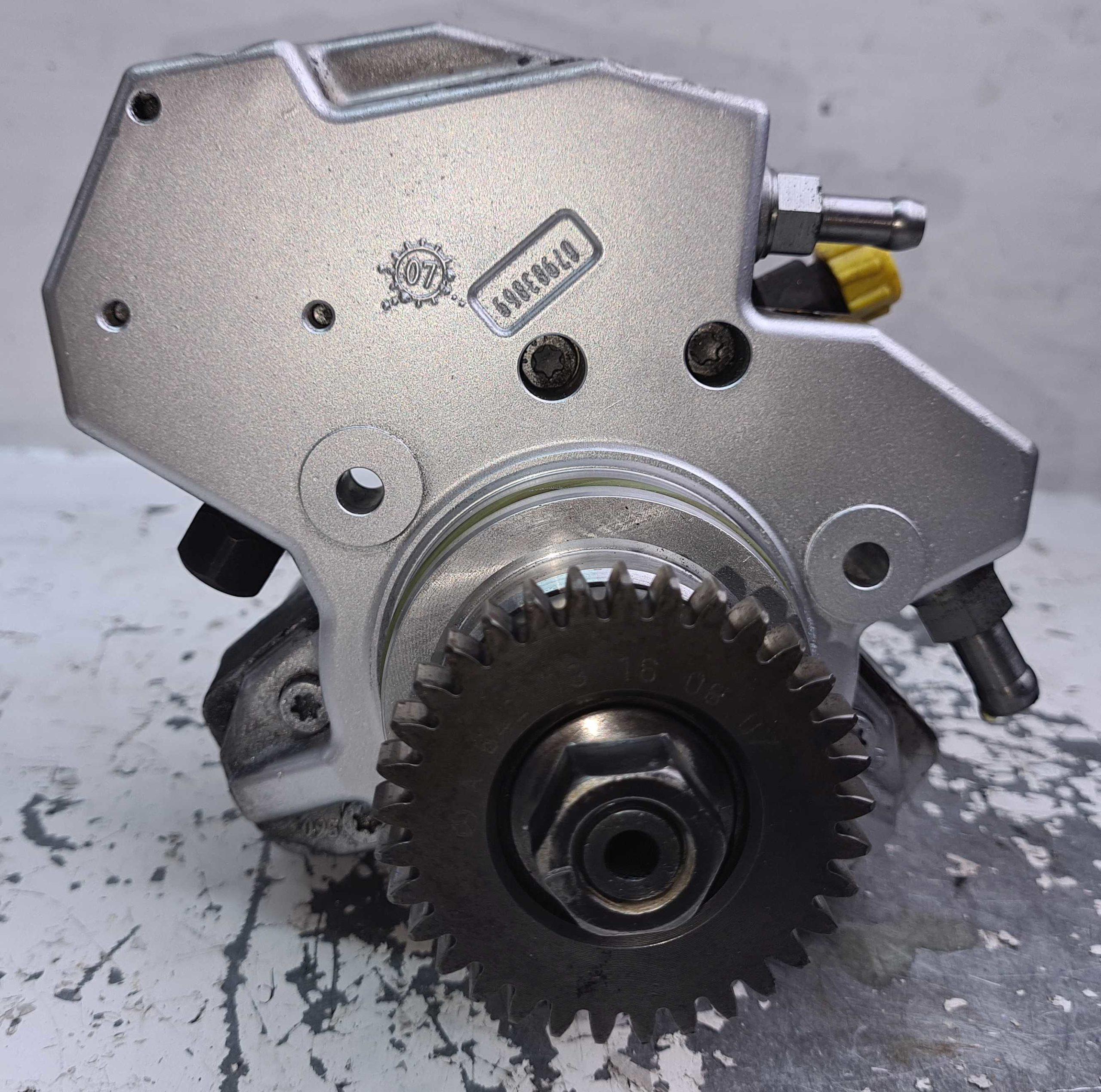 Sprawdzona Pompa Wtryskowa MERCEDES 3.0CDI V6 0445010145 A6420700501