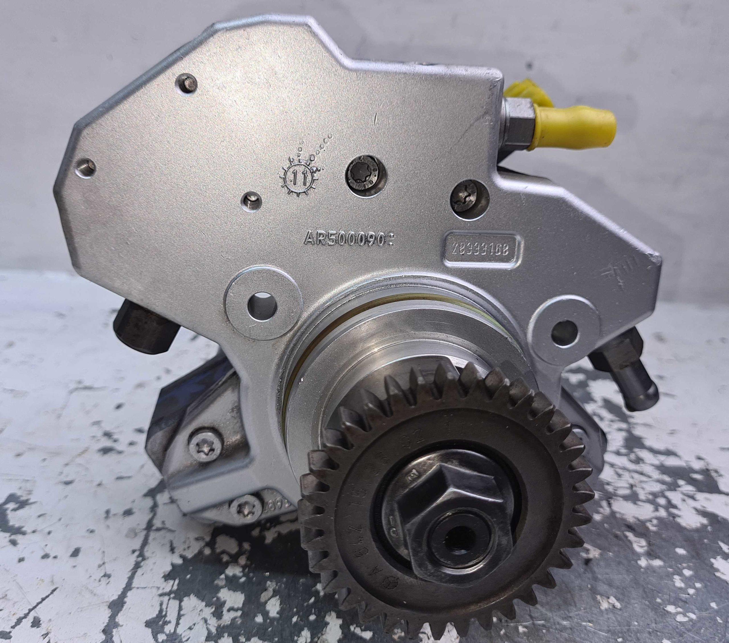 Sprawdzona Pompa Mercedes Sprinter 2.2 CDI 0445010245 a6420701001