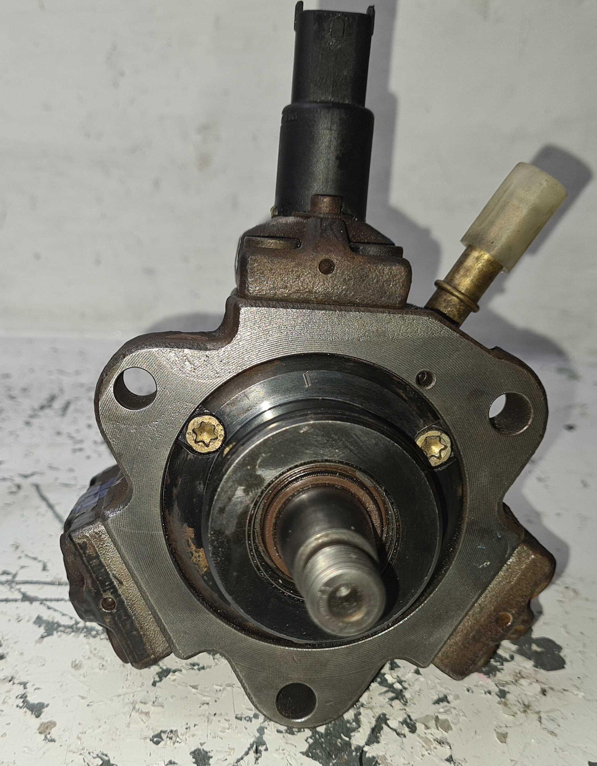 Sprawdzona Pompa Wtryskowa  Fiat Iveco 2.8 JTD 0445020002 99483254