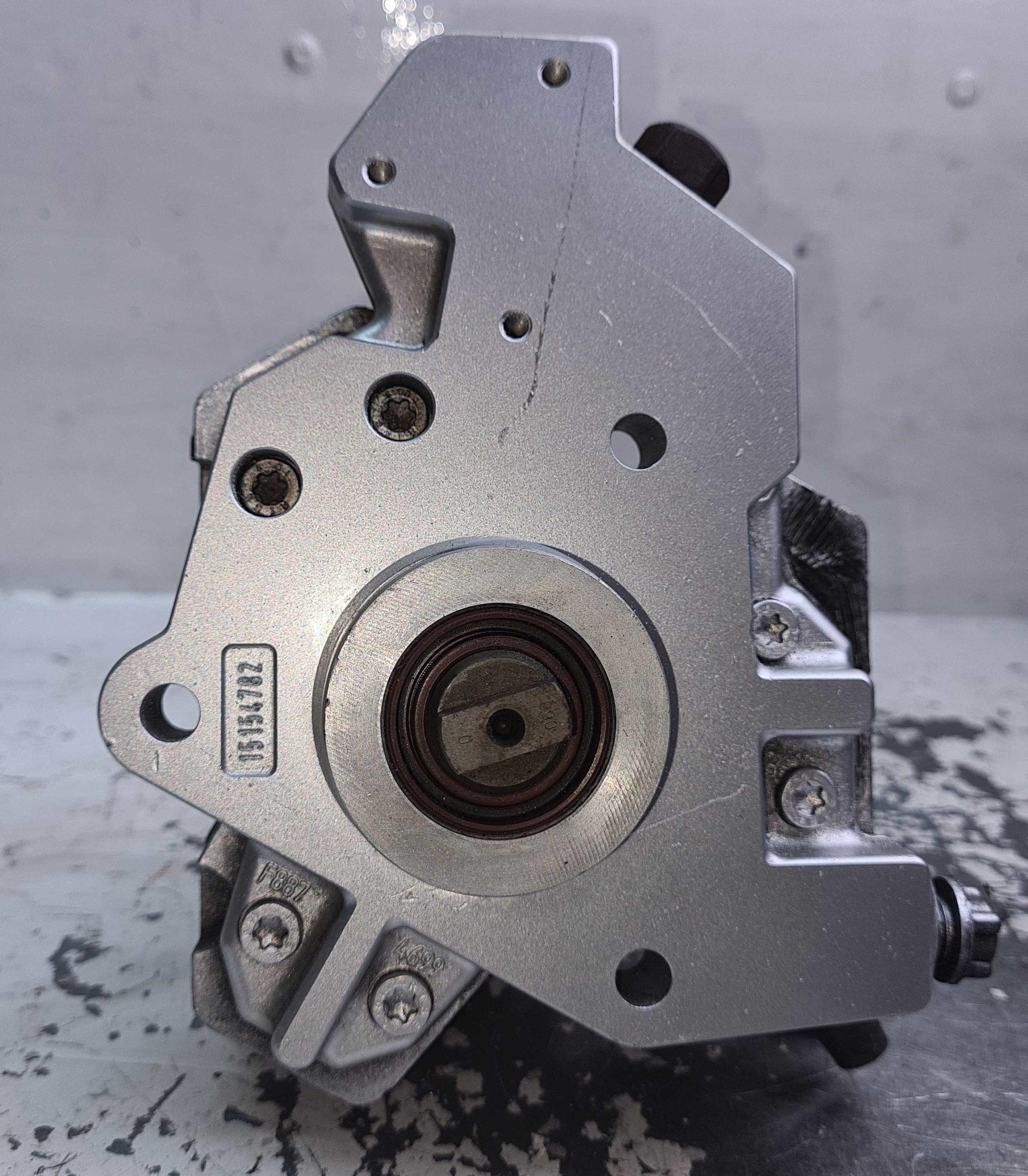 Sprawdzona Pompa wtryskowa Honda 2.2 I-CDTI 0445010093