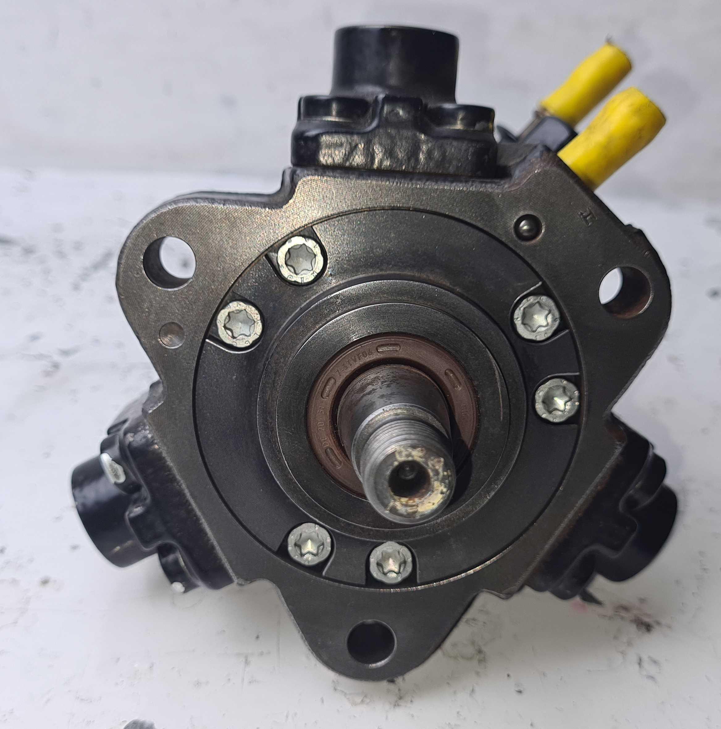 Sprawdzona Pompa Wtryskowa Fiat 1.9JTD 0445010130