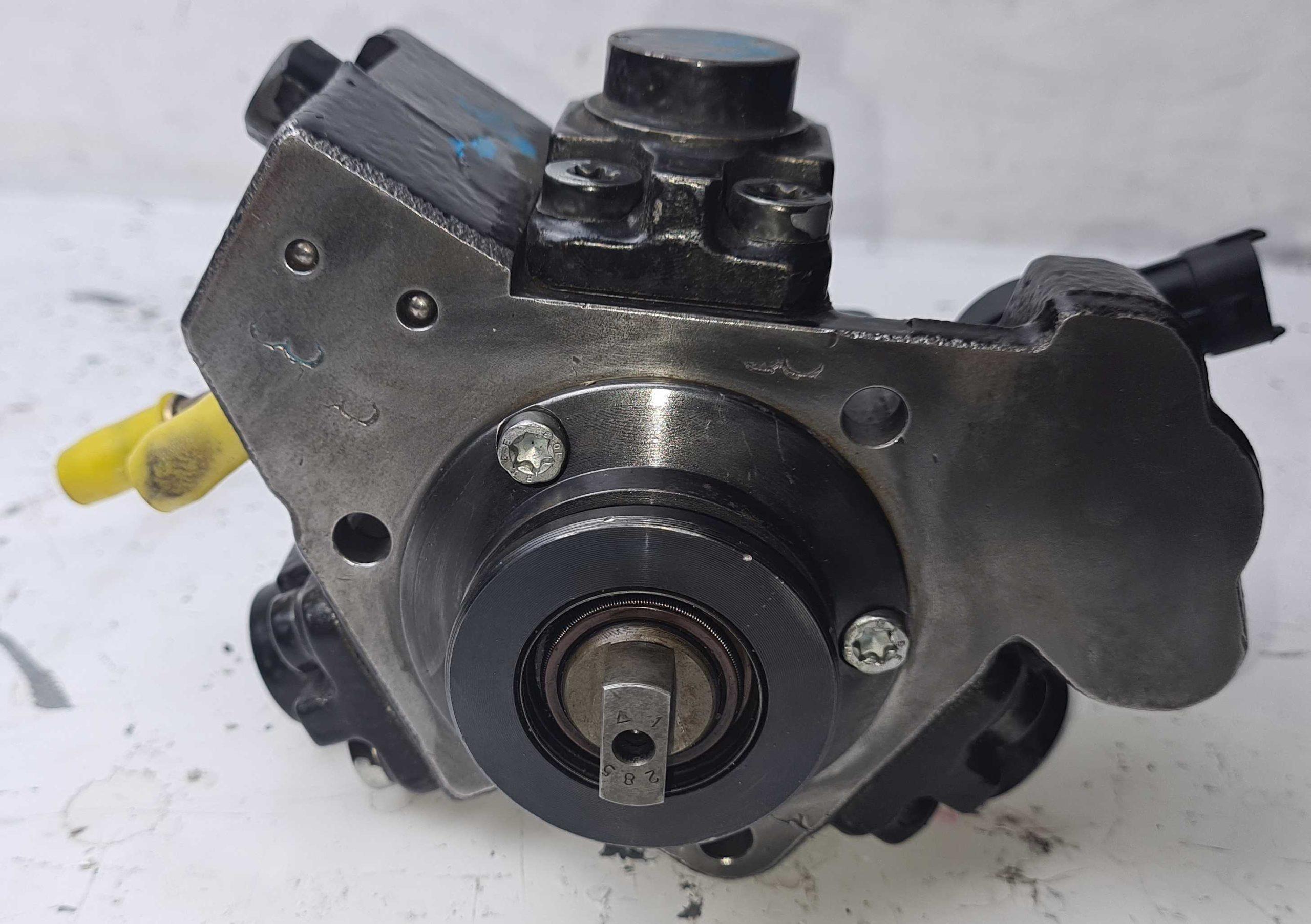 Sprawdzona Pompa wtryskowa Fiat Opel 1,3 DCTI 0445010157