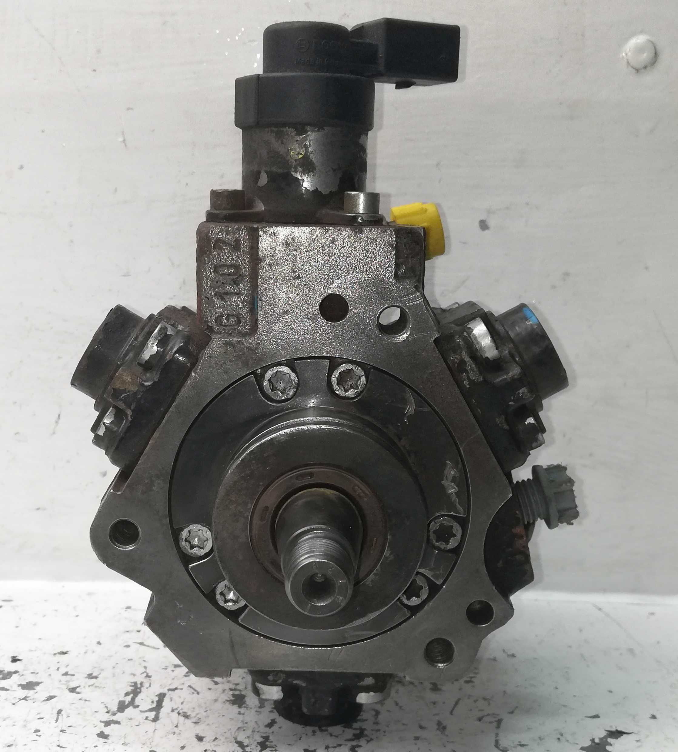 Sprawdzona Pompa Wtryskowa Audi 2.7 3.0 TDI 0445010154