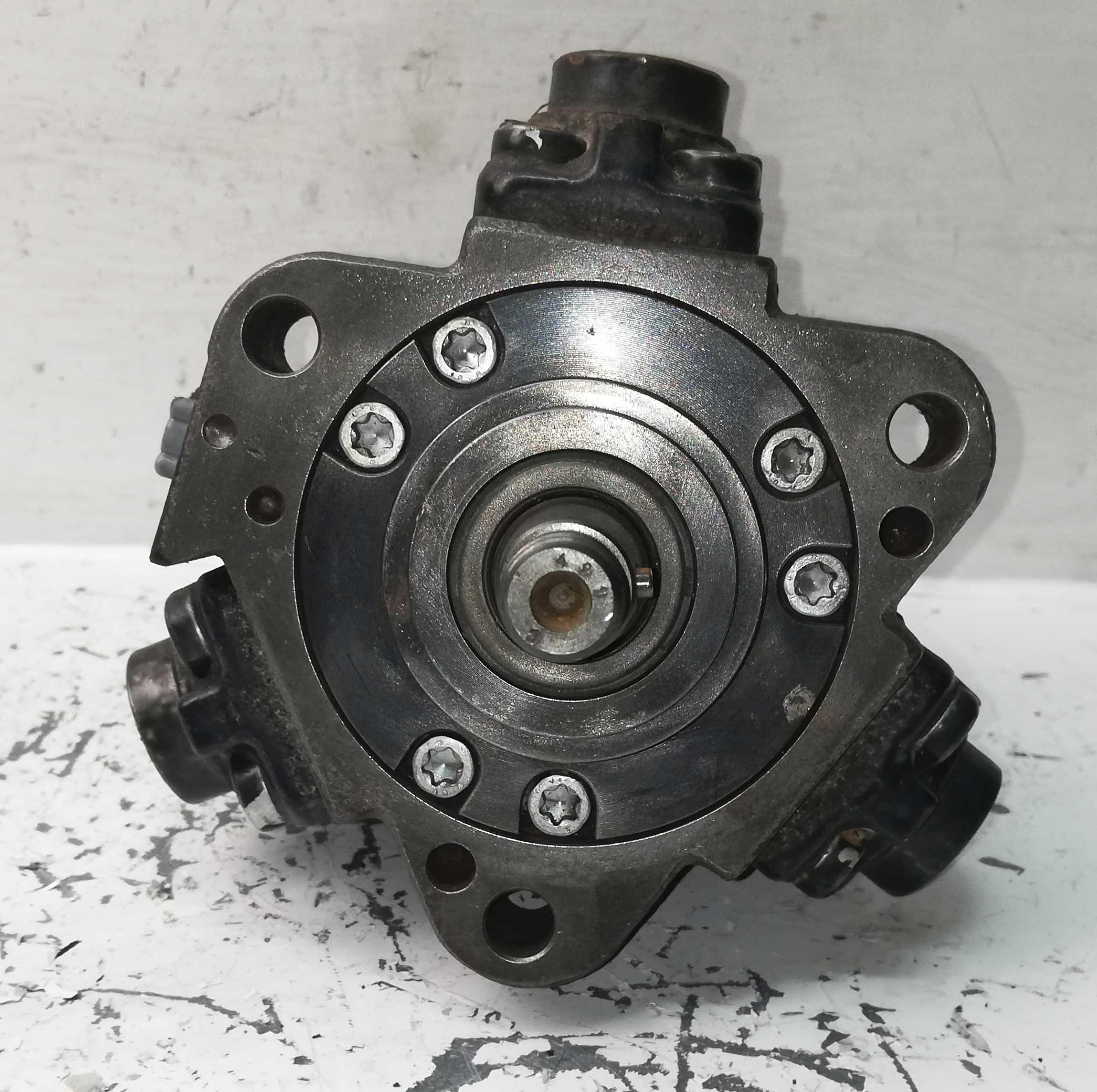 Sprawdzona Pompa wtryskowa Jeep 2.8 CRDI 0445010238 35022129F