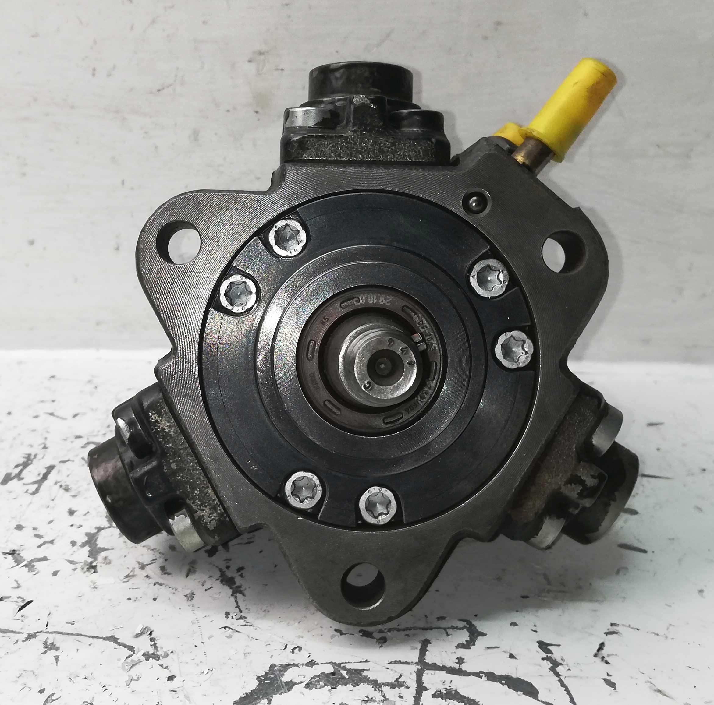 Sprawdzona Pompa wtryskowa Fiat Alfa 1.6 1.9 2.0 JTD 0445010184 0055209063