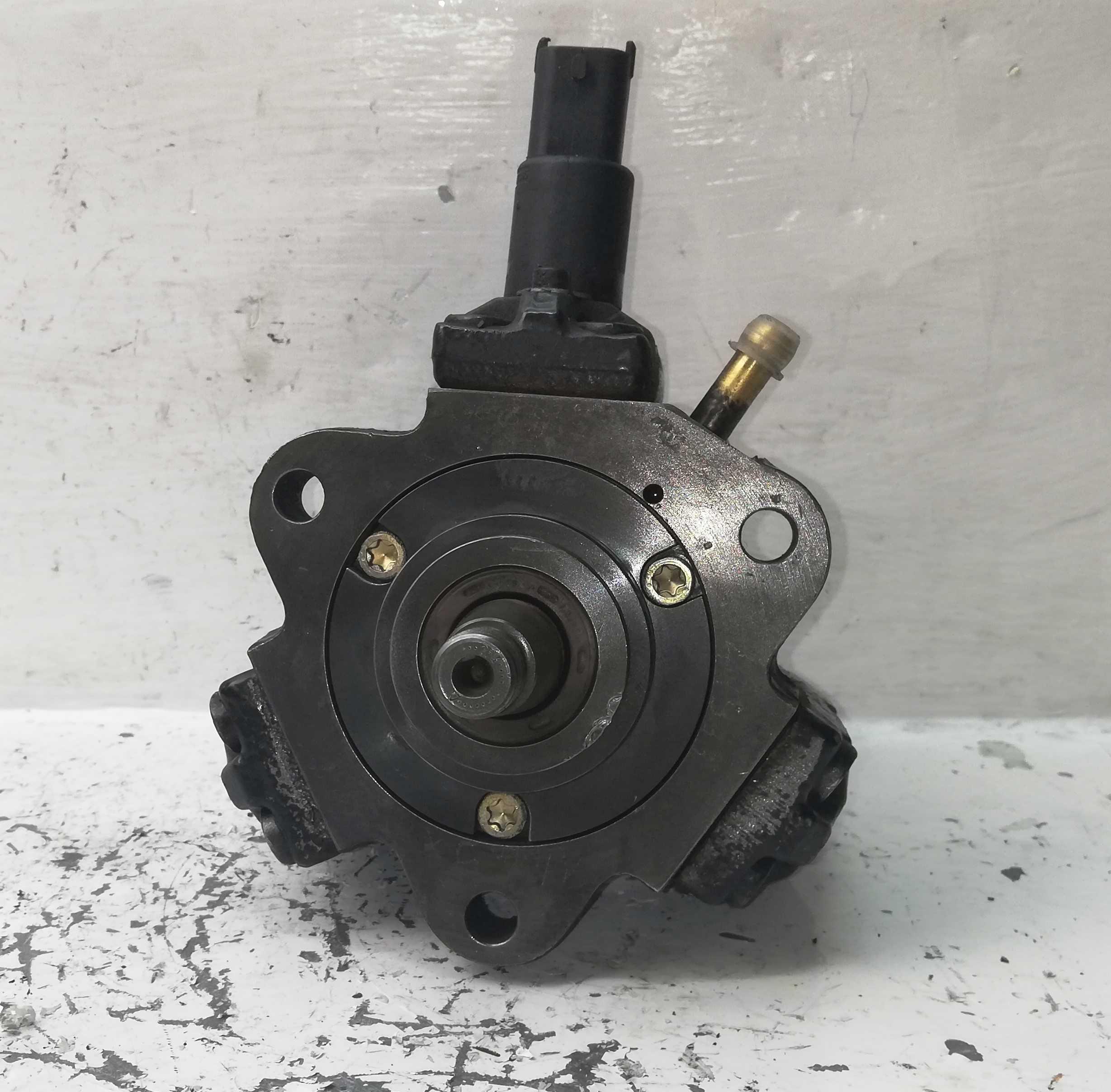 Sprawdzona Pompa Wtryskowa Bosch 0445010010 96320137
