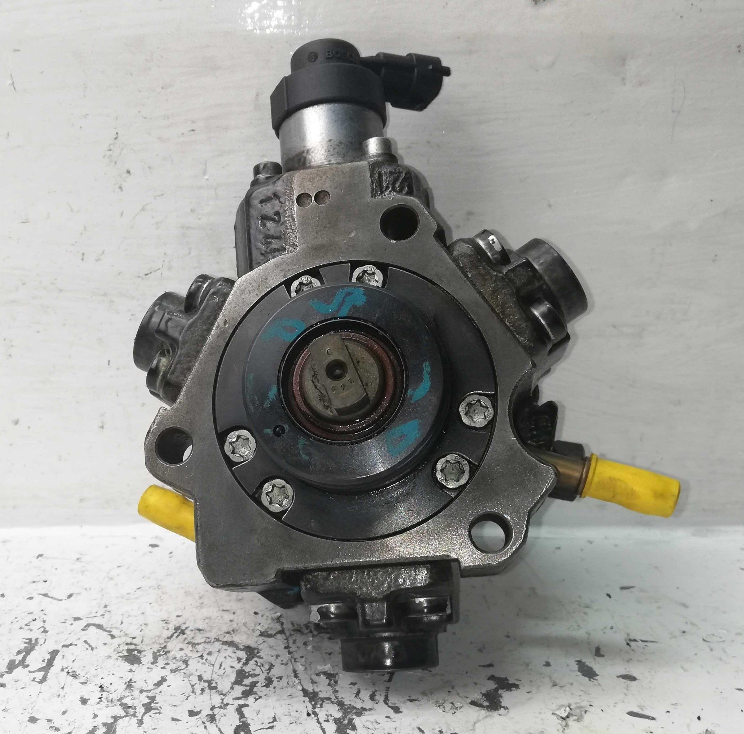 Sprawdzona Pompa wtryskowa Renault 2.0 DCI 0445010225