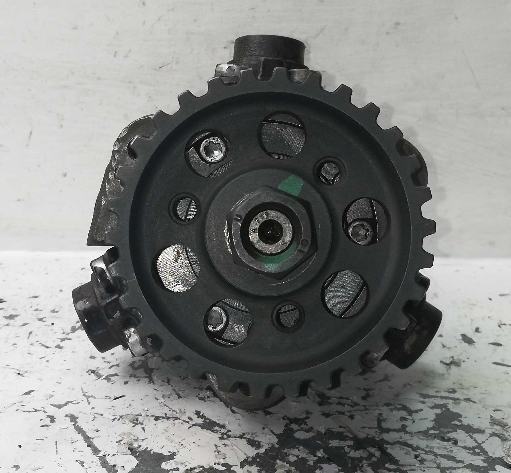 Sprawdzona Pompa wtryskowa Ducato 2.3 JTD 0445010320