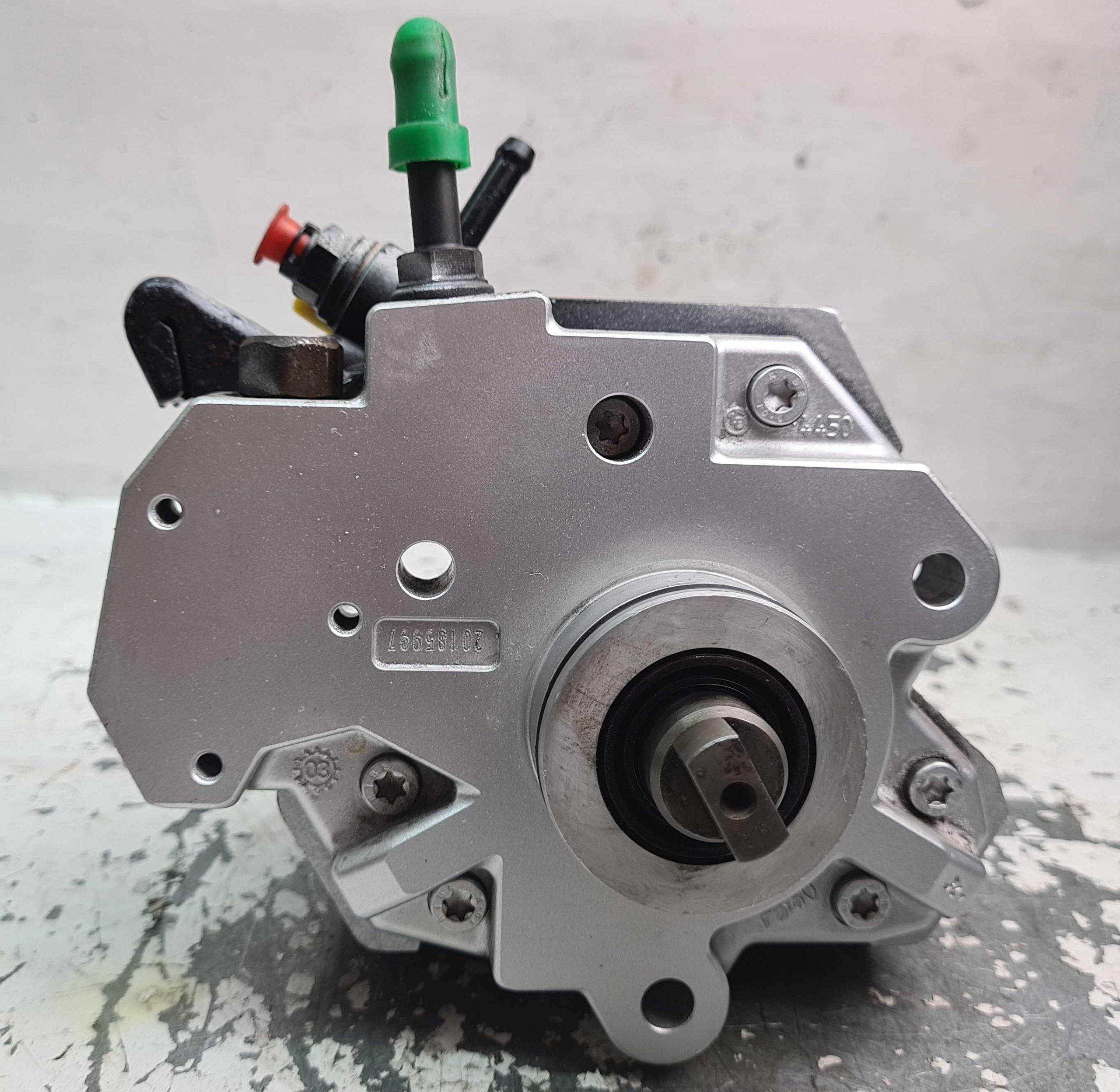 Sprawdzona Pompa wtryskowa Toyota 1.4 D4D 0445010088 22100-0N011