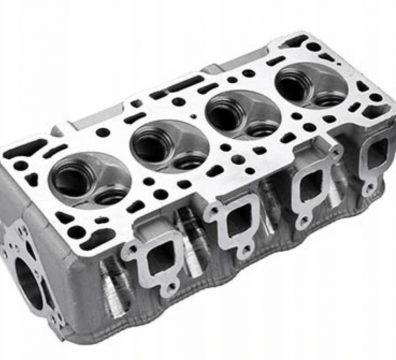Nowa głowica Toyota Hilux 2.4 2.5 2.8 3.0 D 2L2
