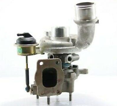 Turbocharger-for-Mitsubishi-Carisma-Renault-R-19-Volvo